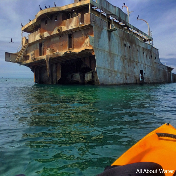 Shipwreck Amp South Manitou Island All About Water