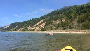south-manitou-island