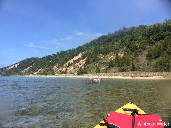 Ferry To South Manitou Island