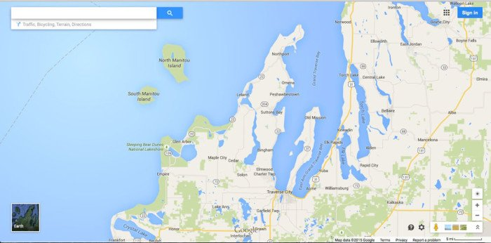 Kayak-Northern-Michigan